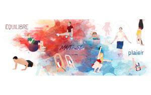Réserver vos cours de natation, vos séances de remise en forme avec Josselin, coach sportif et maître-nageur